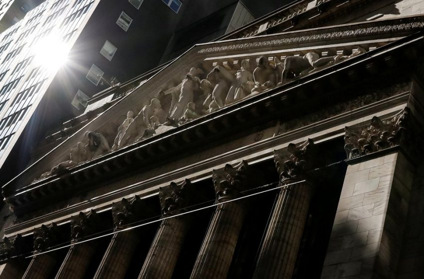 Stock Market News Live: Dow Gains 300 Points After Infrastructure Deal Reached