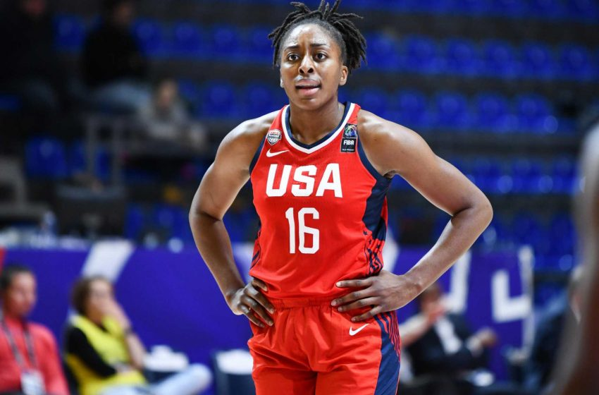 Stunning Olympic snub of Nneka Ogwumike about basketball politics, not talent