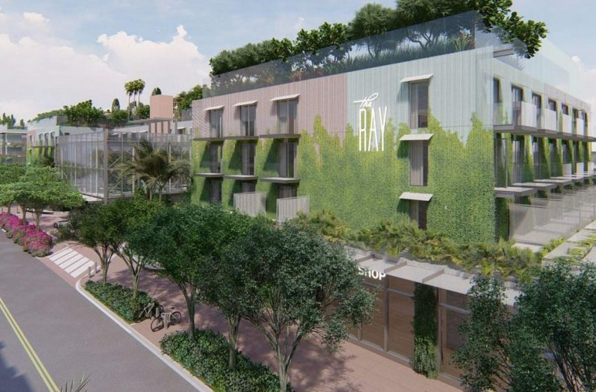 In 2021, Residential Real Estate Developers Are Finding New Success With Hotels