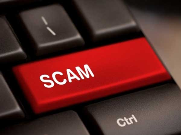 Gov't agencies alerted on new phishing scam » Scammer News