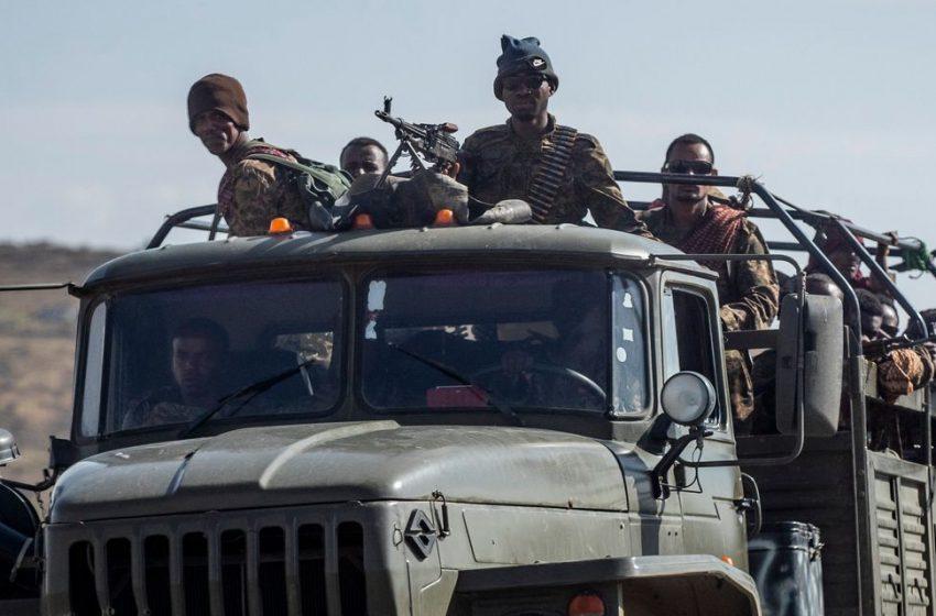Ethiopia Conflict Takes Dramatic Turn as Tigray Rebels Retake Regional Capital