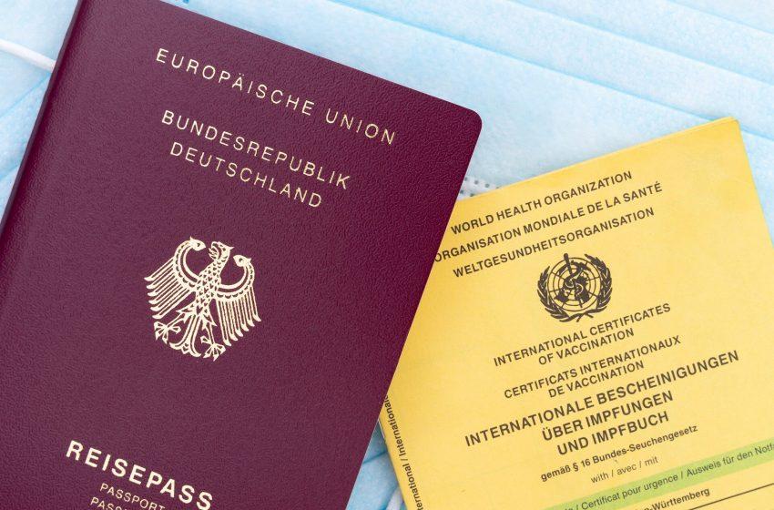 A peek behind the IT curtain of EU's 'vaccine passport'