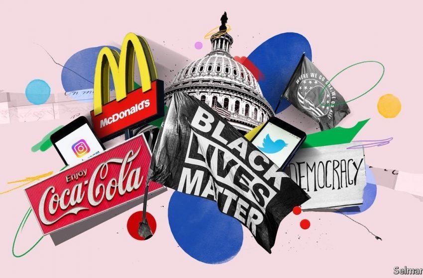 Social media are turbocharging the export of America's political culture