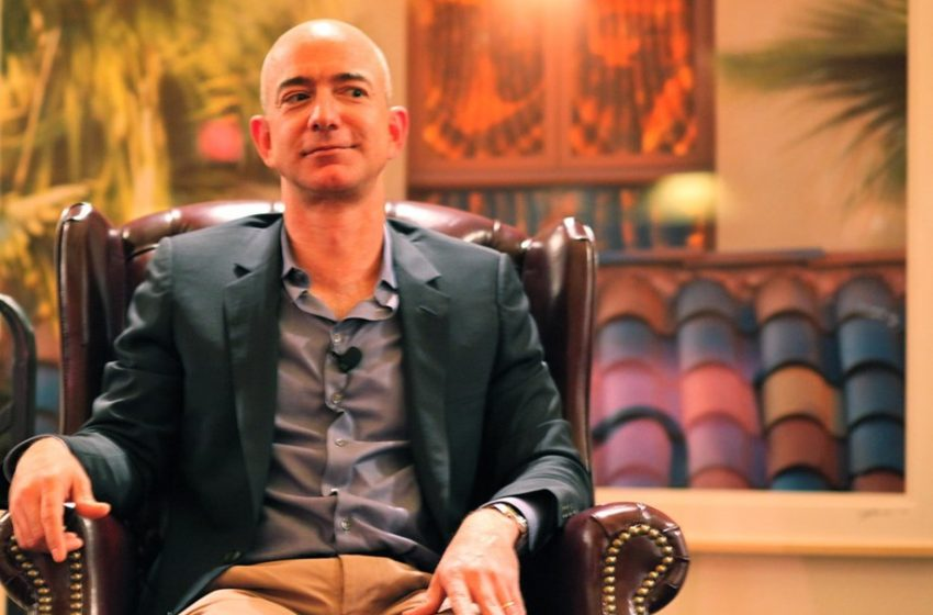 Science News Roundup: Bid of $28 million wins a rocket trip to space with Bezos