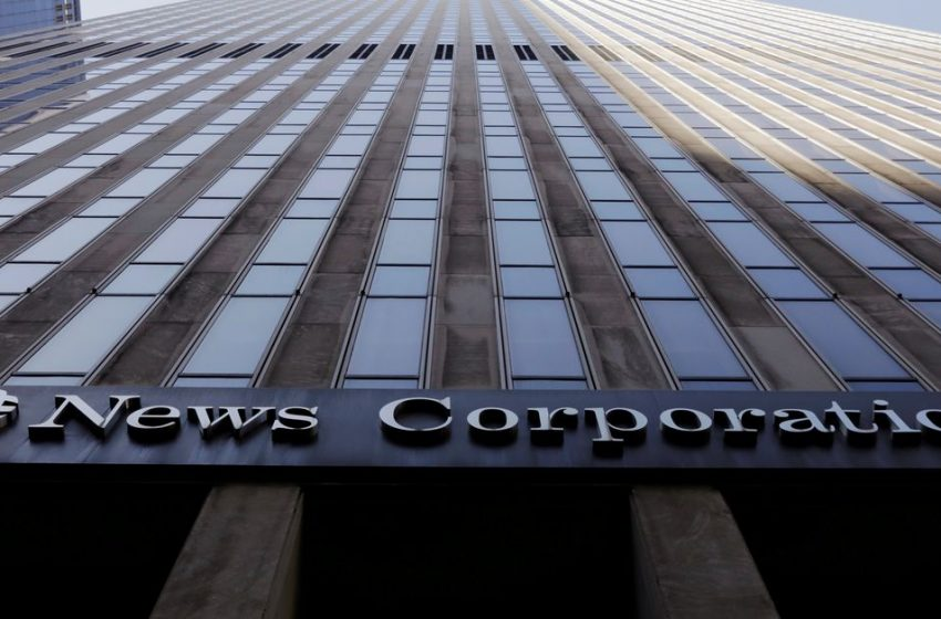 Australia antitrust boss rejects claim big tech law is a favour for News Corp