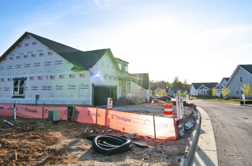 Real estate groups press county to zone more land for housing