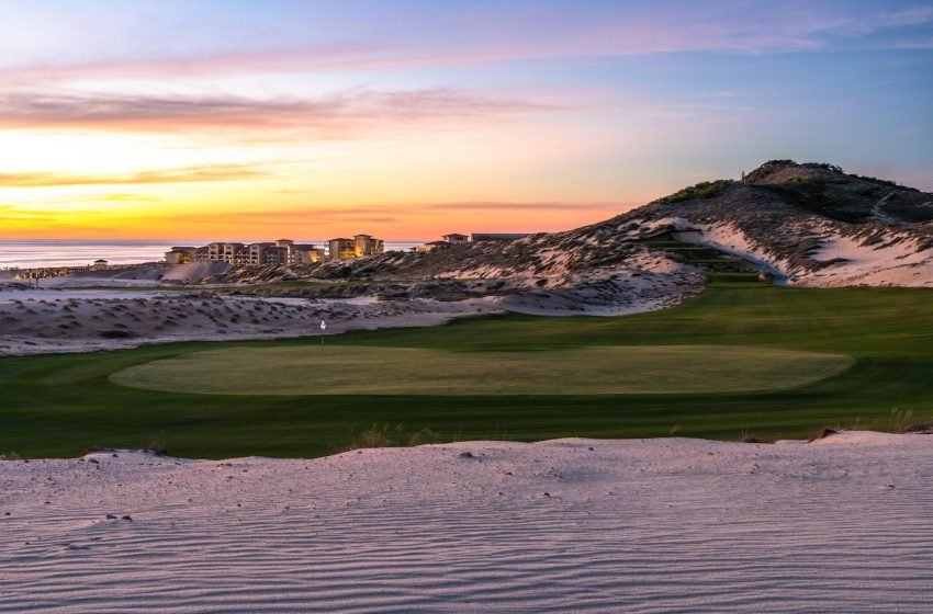 Los Cabo's Luxury Real Estate Market Is Reaching New Heights – Yahoo News
