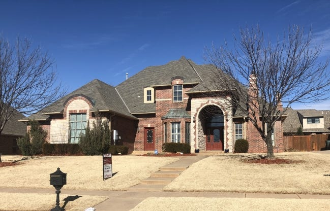 Seller's and homebuyer's guide to OKC's booming housing market