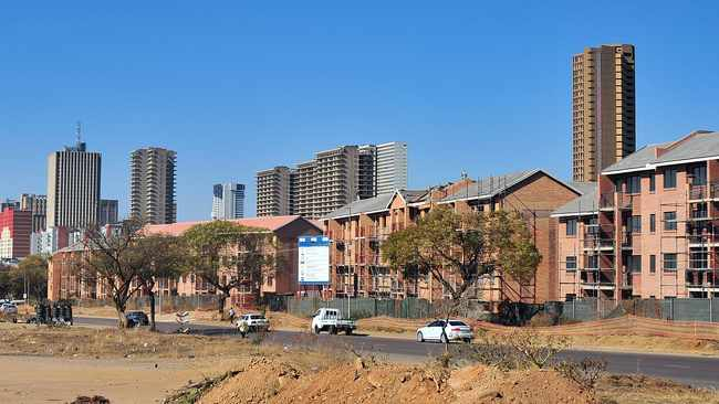 Public warned not to fall for Marabastad accommodation scam