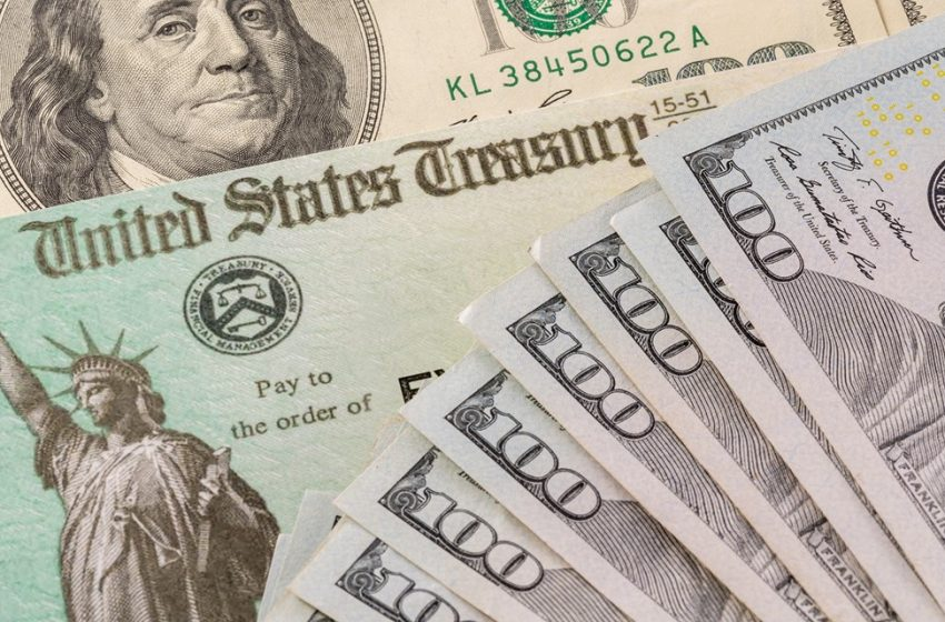 IRS Child Tax Credit tool opens for low-income Americans