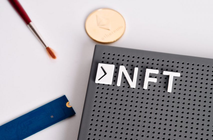 NFTs – The Investment Megatrend of the Next Decade