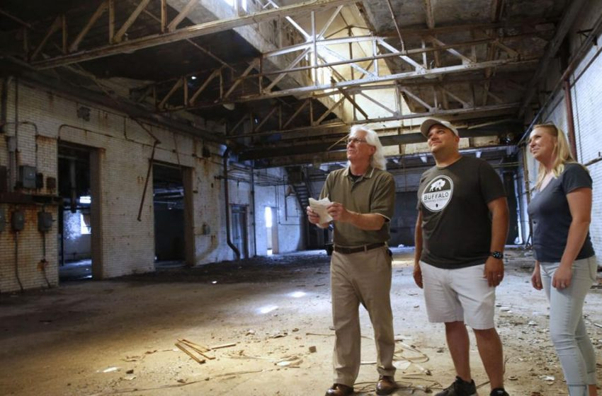 Good Morning, Buffalo: Microbreweries are transforming Buffalo's neighborhoods – and more are on the way |