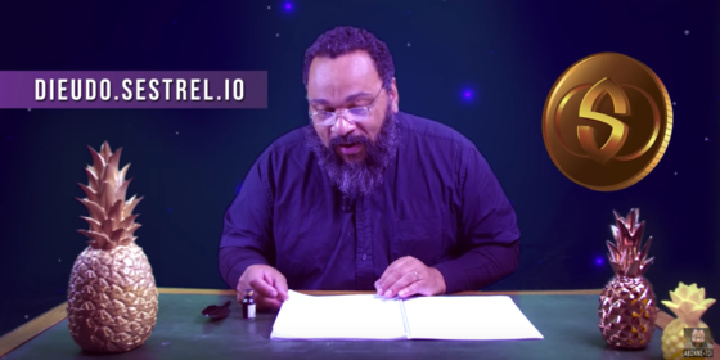 From La Quenelle to Le Sestrel: Inside the Cryptocurrency Scam Pushed by Convicted French Antisemite Dieudonné