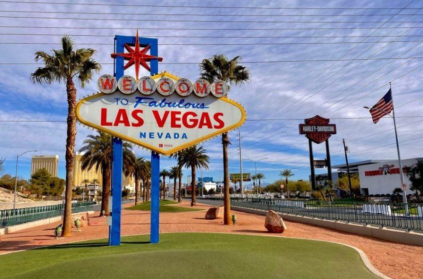 Las Vegas Real Estate Market Update 2021 • Benzinga