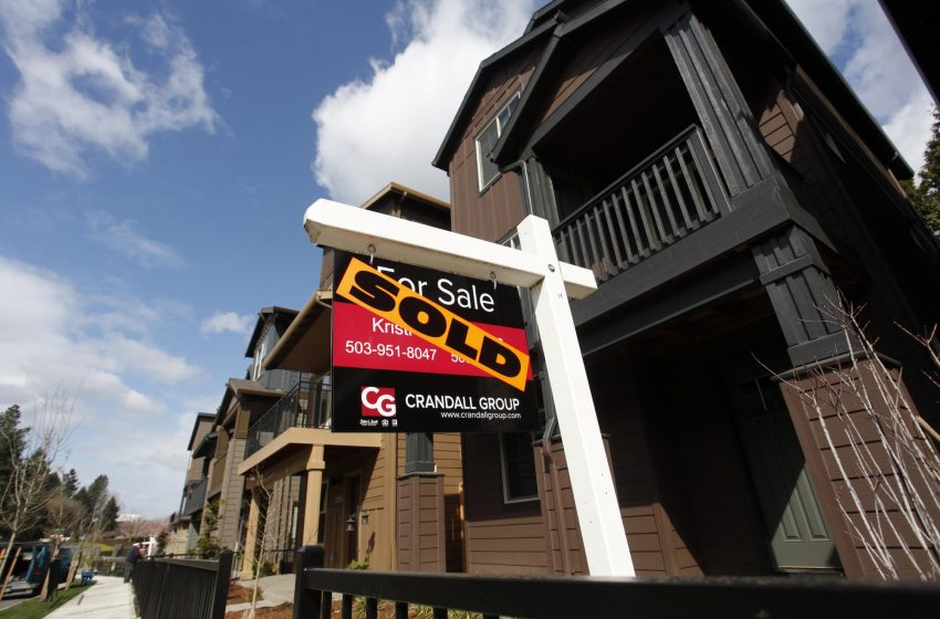 Severe supply shortage fuels hot housing market: BofA report