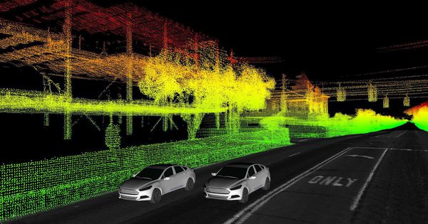 What Is LiDAR and how is it used in cars?