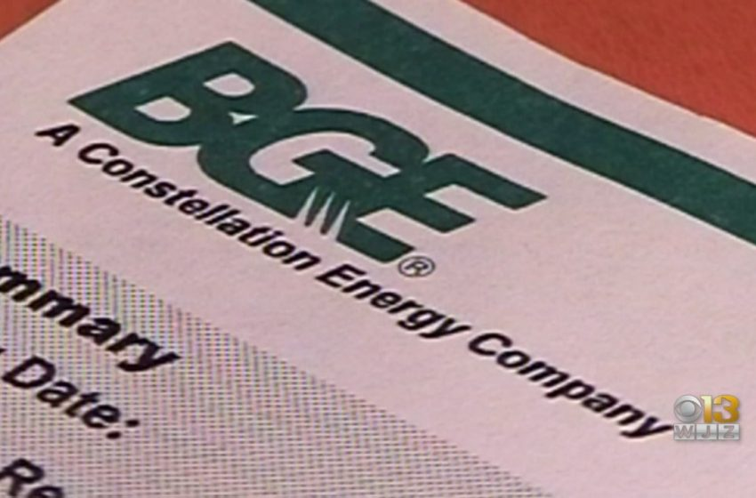 BGE Warns Customers To Watch For Covid-Related Scams – CBS Baltimore
