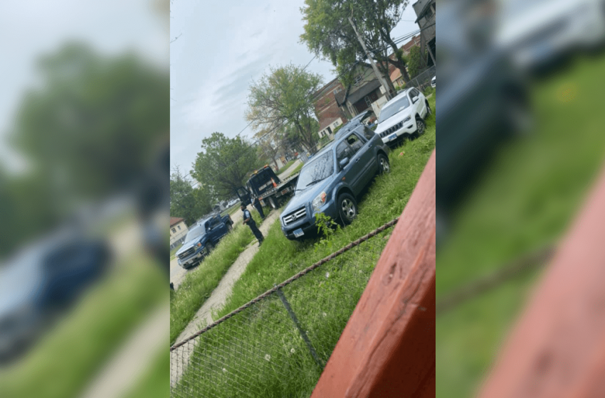 Chicago Woman Warns Others After Car She Purchased Online Was Reported Stolen – NBC Chicago » Scammer News