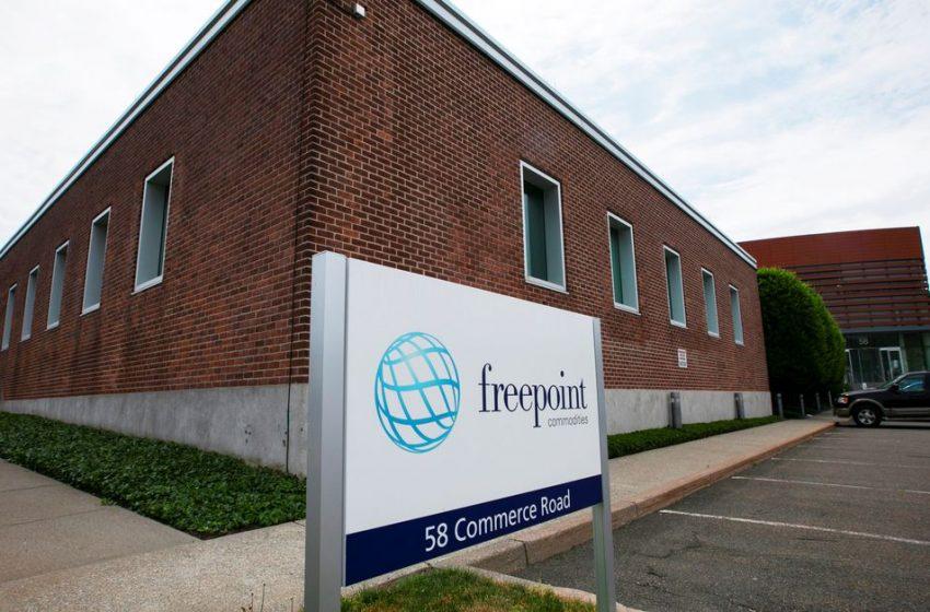 EXCLUSIVE Brazil probes U.S. oil trader Freepoint in alleged bribery scheme