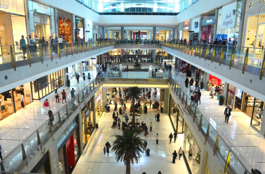 Can Mall Real Estate Keep a Focus on Community?
