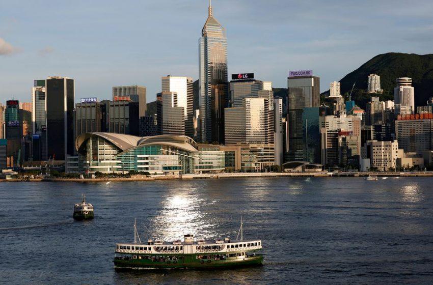 Banks bulk up in Hong Kong as China business overshadows politics