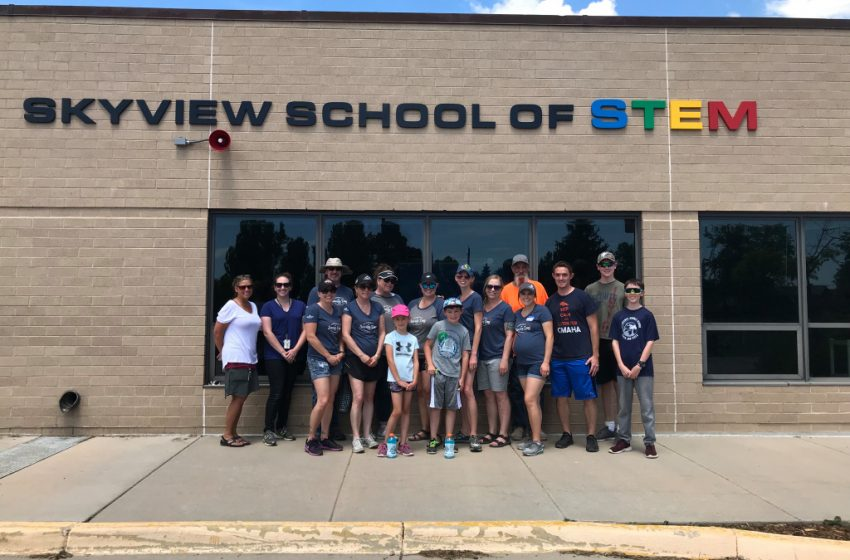 Windsor-based real estate office hosting school supplies drive for Weld RE-4 students