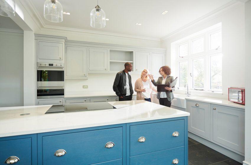 Secret 'whisper listings' on the rise in booming US housing market