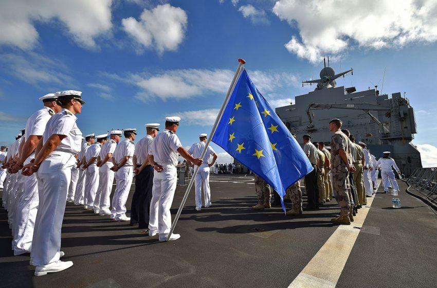 The Case for EU Defense