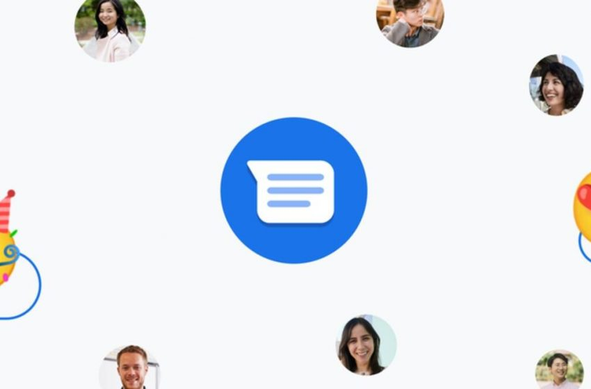 Google Messages set to get auto-OTP deletion and 'SMS Categories' features