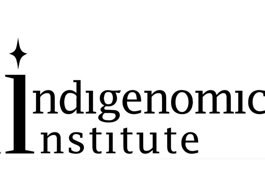 The Indigenomics Institute Announces The Global Center for Indigenous Economic Design