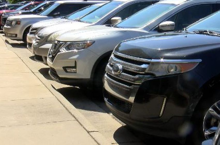 As rental car prices increase in post-pandemic travel, scammers cash in – WBTV