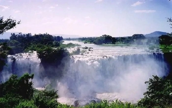 The Blue Nile Dam: History, geopolitics, and pan-Africanism