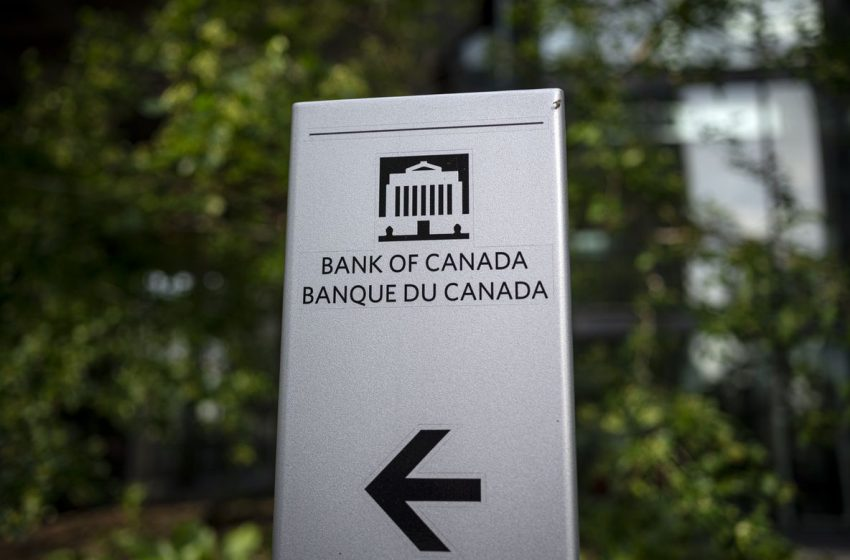 Opinion: Bank of Canada keeps ignoring the raging Canadian dollar – which might be the best strategy