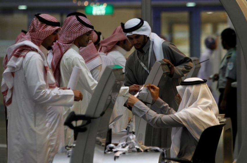 Saudi unemployment down to pre-pandemic levels in Q1 as economy rebounds