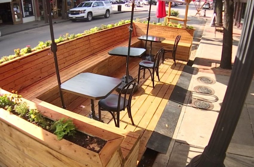 City of San Diego Looks to Make Outdoor Business Space Permits Permanent – NBC 7 San Diego
