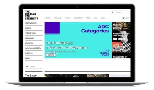SPRING ST. Invents New Website Video Technology