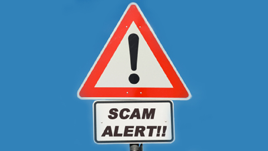 The 5 Biggest Scams That Target The Elderly and How to Avoid Them • Tamarac Talk