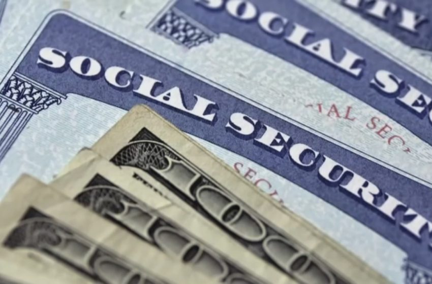 Younger people increasingly targeted more by Social Security scammers, Amarillo area resident conned out of $19,000   KAMR