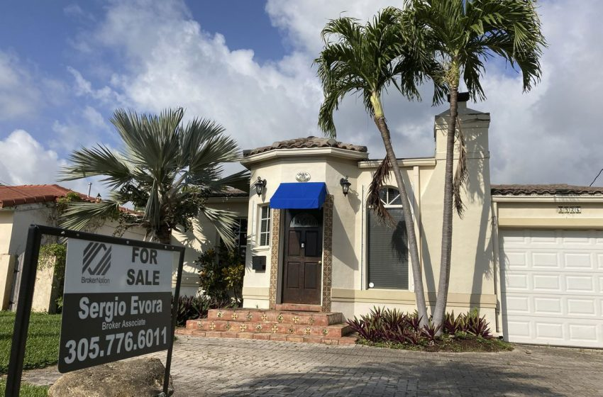 The housing market is tougher in thousands of other cities – Sun Sentinel