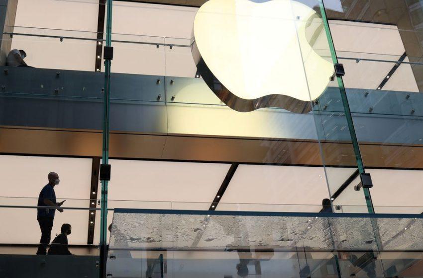 Apple working on iPad Pro with wireless charging, new iPad Mini – Bloomberg News