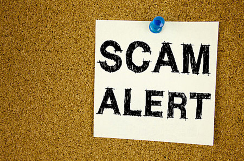 Terrible! Another Scam That I've Encountered at the Jersey Shore