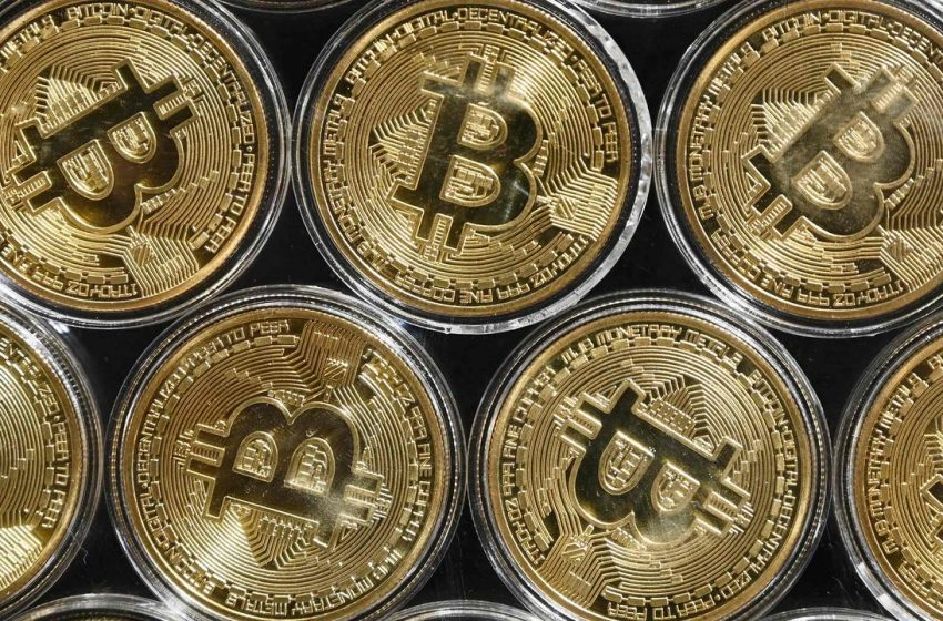Man jailed for laundering millions in cryptocurrency