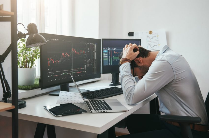 Market Down? Here's 1 Stock to Own for the Long Term