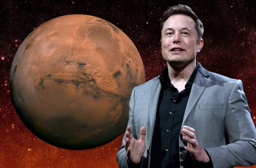 Musk predicts SpaceX to launch Ocean Spaceport Next year – Top Tech News