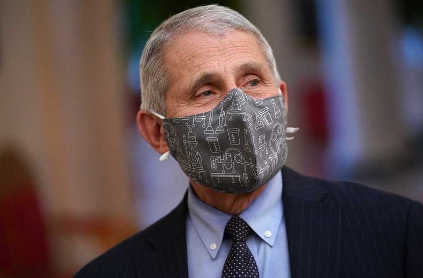 Political attacks on Dr. Fauci by Republican leaders increase after release of emails