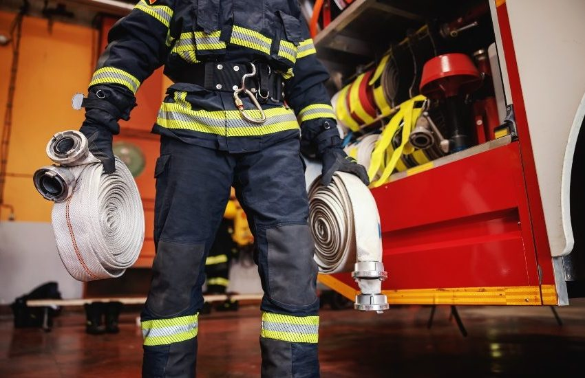 New funding opportunities available for first responder technology R&D | 2021-06-24