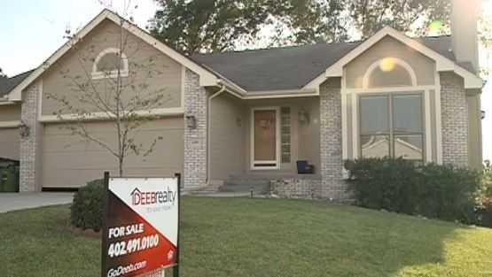 Nebraska property taxes & the hot real estate market