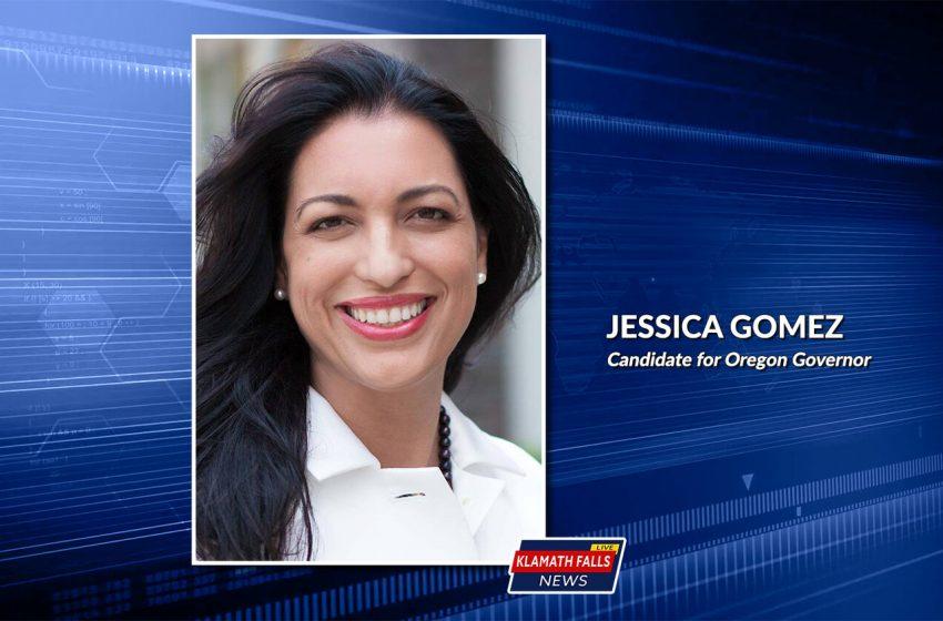 Medford tech entrepreneur Jessica Gomez announces run for Governor