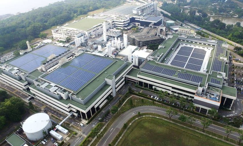 GlobalFoundries puts $4bn into Singapore expansion