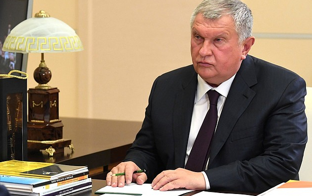"""Russia's Rosneft projects global oil shortages during """"hasty"""" energy transition"""